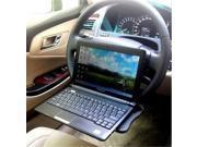 Steering Wheel Desk bracket for Car Ipad Laptop/Eating ipad laptop holder