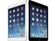 Apple 64GB iPad Air with Retina Display Wi Fi Space Gray