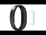 Sony SmartBand SWR10 (Black) Removable core , IP58 Waterproof , NFC ,Bluetooth 4