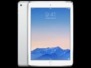 Apple iPad Air 2 MGTY2LL A 128GB Wi Fi Silver NEWEST VERSION