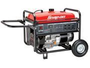 Snap-on 5000W/6000W Portable Gas Generator 13Hp - 870828