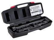 Powerbuilt 5 Pc. Truck SUV Large Inner Tie Rod Remover Tool - 641440