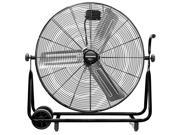 Powerbuilt 30 Direct Drive Floor Fan 640900