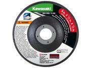Kawasaki 5 Dpc Metal Grinding Wheel 840829