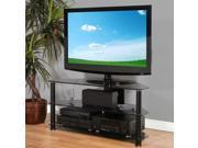 Plateau FL-3V Video Stand - Black