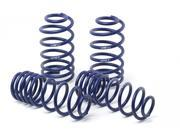 Toyota 2001-2005 RAV4  H&R Sport Springs Front: 1.3in Rear: 1.25in