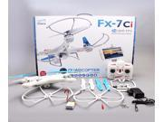 Toys Fineco FX-7Ci RC Helicopter 2.4G 6-Axle Quadcopter Drones with FPV Wifi 2MP HD Camera