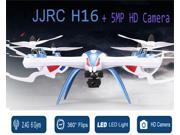 JJRC H16 X6 Large Profession Drone 2.4G RC Quadcopter RTF Helicopter UAV With 5MP Wide Angle HD Camera
