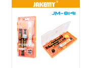 JAKEMY JM-8141 7 in 1 Professional Spudger Pry Opening Tool Kit Screwdriver Tools for iPhone iPad Tablet Maintain Hand Tools Set 9SIADXJ6KW4541
