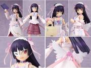 Kuroneko Figma Action Figure - Holy Angel Kamineko Version Exclusive SP-038 9SIA2SN0YV5195