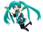 Hiiragi Kagami Hatsune Miku Vocaloid Cosplay Ver. figma Action Figure Lucky Star 9SIA2SN0YW4899