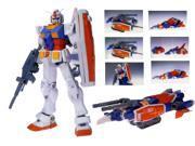 G-Armor Gundam FIX Gundam Action Figure #0004 1/144 Scale 9SIA2SN3G57369