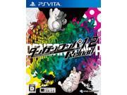 Danganronpa 1 & 2 Reload (Japan Import) PSVita