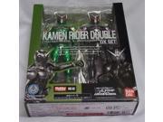S.H. Figuarts - Kamen Rider Double [CycloneCyclone & JokerJoker] DX Set [Hobby Japan Exclusive] 9SIABMM4T32113