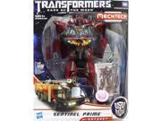 Transformers - Dark of the Moon - DA02 Mechtech - Autobot Sentinel Prime Action Figure 9SIABMM4T24314