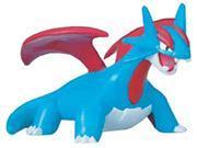 Takaratomy Pokemon Monster Collection M Figures - M-108 - Salamence/Bohmander 9SIAD245DZ6378