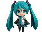 Nendoroid Vocal Series 01 Hatsune Miku Second release(non-scale ABS & PVC painted action figure) 9SIA2SN11H0071