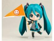 Vocaloid: Hatsune Miku Support Ver. Nendoroid Action Figure 9SIA2SN11G9810