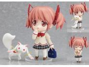 Puella Magi Madoka Magica Kaname Madoka School Uniform Ver. Nendoroid Action Figure (Wonder Festival Limited) 9SIA2SN11H0069