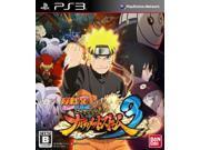 Naruto Shippuden: Ultimate Ninja Storm 3(Japan Import)