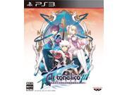 Ar tonelico III: Sekai Shuuen no Hikigane wa Shoujo no Uta ga Hajiku [Japan Import]
