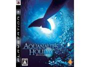 Aquanaut's Holiday [Japan Import]