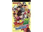 Eyeshield 21 Portable Edition [Japan Import]