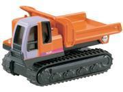 Takara Tomy Tomica #080 Hitachi Construction Machinery Rubber Crawler Carrier EG110R 9SIA2SN11H4080