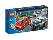 LEGO CITY Police High Speed Chase 9SIV0VB4EJ8589