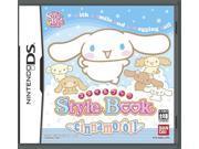 Style Book: Cinnamoroll [Japan Import]
