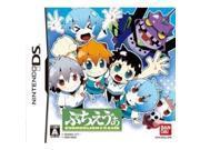 Puchi Eva: Evangelion @ Game [Japan Import]