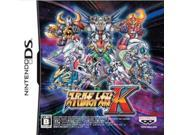 Super Robot Taisen K [Japan Import]