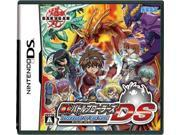 Bakugan Battle Brawlers DS: Defenders of the Core [Japan Import] 9SIA2SN3GS9599