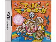 Super Monkey Ball DS [Japan Import]