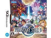 Phantasy Star Zero [Japan Import]