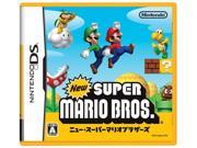 New Super Mario Bros. [Japan Import]