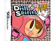 Mr. Driller Drill Spirits [Japan Import]