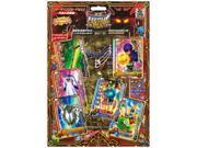 Dragon Quest Monster Battle Road II Legend Starting Card Set -Hand of the Heavenly Bride-