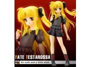 Magical Girl Lyrical Nanoha The MOVIE 1st Fate Testarossa - An Oath and a Little Wish - 1/7 PVC Figure Wonfes Limited - Alter 9SIA2SN11M3184
