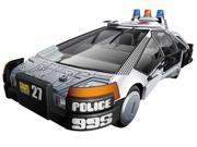 Police Car No. 27 1 24 Plastic Model Kit Fujimi [JAPAN]