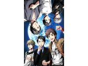 Koisentai Love & Peace The P.S.P. [Regular Edition] [Japan Import]