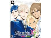 Vitamin X to Z [Limited Edition] [Japan Import]