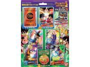 Dragon Ball Heroes Starter Set 2 9SIA2SN3GS4396