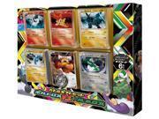 Pokemon Card Game BW Battle Gift Set Bolt Loss vs Torr Nero's