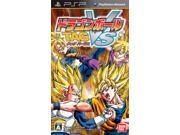 Dragon Ball Tag VS [Japan Import]