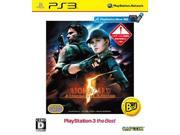 Biohazard 5 Alternative Edition (PlayStation 3 the Best) [Japan Import]