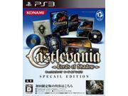 Castlevania: Lords of Shadow [Limited Edition] [Japan Import]