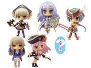 Queen's Blade Rebellion mini Trading Figure (8pcs) 9SIA2SN14V3975