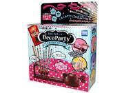 Pocky Guruguru Deco Party (Chocolate)