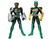 S.H. Figuarts - Kamen Rider 000 TakaGoriBa Combo & GataToraBa Combo Exclusive Set 9SIABMM4T35799